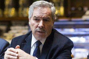 Felipe Solá plantea un foro de emergencia humanitaria