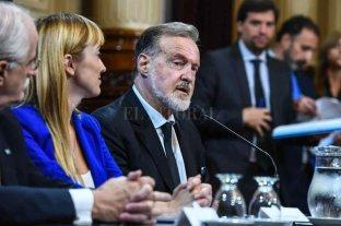 """""""Queremos mantener una relación armónica con Chile"""""""