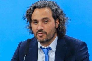 Cafiero pidió sentencias en las causas por corrupción