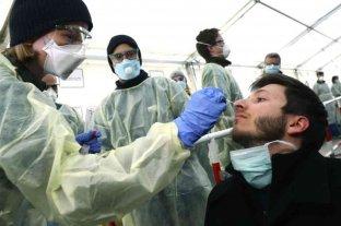Coronavirus: Alemania confirmó 378 nuevos casos y 6 decesos