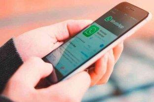 """Llegaron los """"mensajes temporales"""" a WhatsApp: descubrí cómo activarlos"""