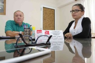 El servicio de Niñez en San Carlos Norte suma nuevos planes de acción -  -