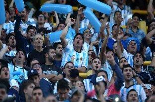 Pese a la pandemia, el 67% de los hinchas argentinos desean ir a la cancha