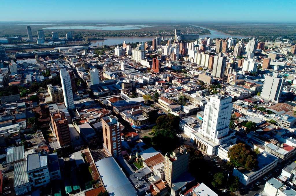 """La ciudad de Santa Fe suma un nuevo """"positivo"""" de coronavirus -  -"""