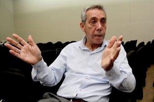 Brindaron precisiones sobre el caso positivo de Covid del empleado de un supermercado - Secretario adjunto de Salud de la provincia, Jorge Prieto. -