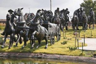 Estados Unidos: la Corte reconoció los derechos indígenas sobre la mitad del territorio de Oklahoma