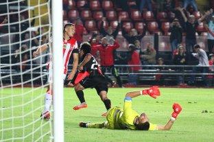 La historia de Braian Galván, ¿tendrá cierre legal en Fifa? -  -
