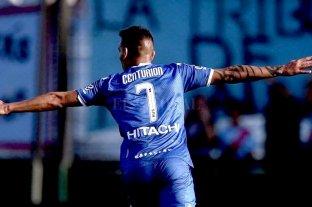 """Ricky"" intentará hacer ""maravillas"" en Vélez"