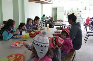 La provincia lleva invertidos más de 1.250 millones de pesos en asistencia alimentaria