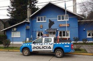 Villa La Angostura: un borracho se resistió a un arresto a mordiscones