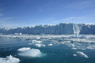 Greenpeace teme que se supere la temida alza de 1,5 grados Celsius para este siglo
