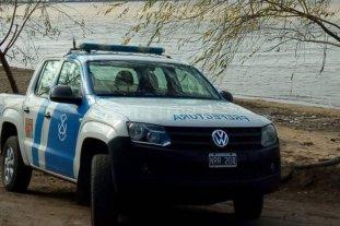 Insólito: asaltaron el cuartel de Prefectura en Ezeiza