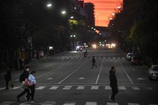 Confirmaron 8 nuevas muertes por coronavirus en Argentina -  -
