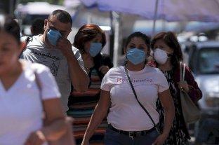 Con 15.300 nuevos casos, Florida bate otro récord en cantidad de contagios de coronavirus