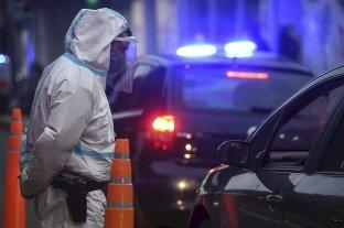 Con 2.657 nuevos casos, Argentina superó los 100.000 contagios de coronavirus -