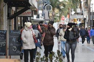 Un caso en la ciudad, de los  21 detectados en la provincia -