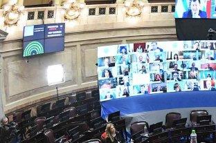 El Senado de la Nación tiene en estudio varios proyectos sobre Ley de Teletrabajo