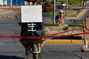 Bolivia: piden nuevo cementerio para los muertos por coronavirus