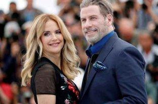 Murió Kelly Preston, actriz y esposa de John Travolta, tras padecer cáncer de mama
