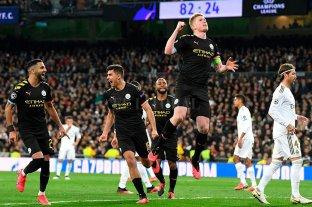 Levantan la sanción al Manchester City y podrá jugar la próxima Champions