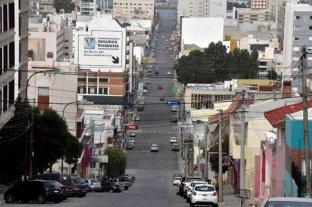 Ascienden a 211 los casos positivos de coronavirus en Chubut