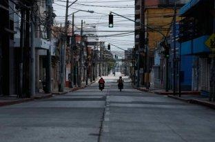 Coronavirus: Guatemala implementará un sistema de alerta