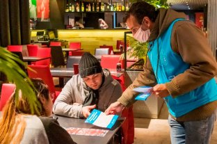 Córdoba solo permitirá realizar los domingos las reuniones familiares