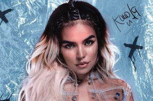 La cantante Karol G dio positivo de coronavirus