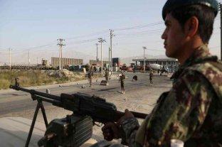 Más de 20 muertos tras varios ataques talibanes en Afganistán