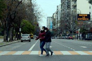 Informaron este lunes 14 nuevas muertes por coronavirus en Argentina
