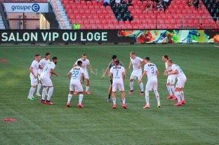 Tras varios casos de Covid-19 piden suspender la liga de Suiza