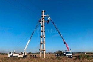 Hoy se celebra el Día del Trabajador de la Energía Eléctrica -  -