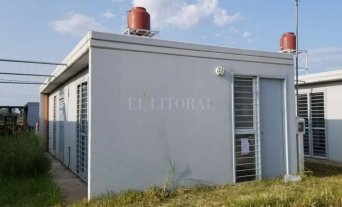 20 familias reciben su primera vivienda en barrio Jesuitas