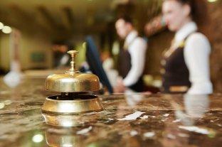 El sector hotelero y gastronómico vuelve a reclamar la emergencia nacional
