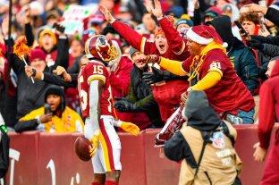 Contra el racismo: Equipo de la NFL cambiará su logo