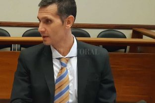 """Víctima de abuso por segunda vez acusó a su padrastro y fue detenido - El fiscal Marcelo Nessier hizo hincapié en que la joven """"mantuvo su relato en cuatro instancias"""", ante una médica, dos psicólogas y en cámara Gesell. -"""