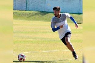 Se marchita el trébol  de los cuatro volantes - Se queda en Paraguay. Marcelo Estigarribia, que ya entrena en Asunción, optaría por jugar en alguna entidad del fútbol guaraní. -