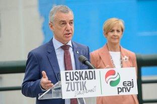 Los oficialismos reeligen en Galicia y el País Vasco
