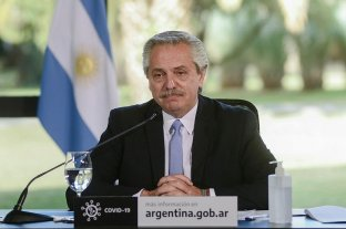"Alberto Fernández: ""Me equivoqué con Vicentin, pensé que iban a salir a festejar"" -"