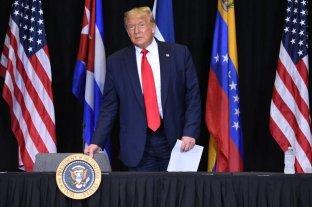 EEUU: 17 estados llevan a Trump a la Justicia por la amenaza de deportar a estudiantes extranjeros