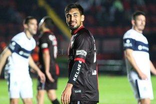 Estigarribia se suma a las prácticas del seleccionado de Paraguay