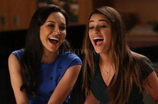 Lea Michele cerró su Twitter tras las críticas por su relación con Naya Rivera