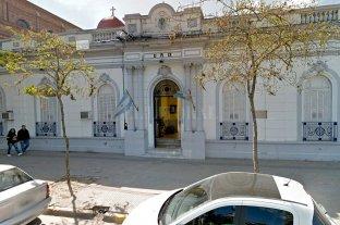 Reconquista: encontraron el cadáver de una adolescente que era buscada - Sede de la Unidad Regional IX en la ciudad de Reconquista. -