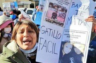 Piden apartar al fiscal de la causa por el asesinato de Lucas Verón