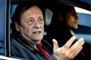 El juez federal Canicoba Corral anunció que se jubilará a final de mes