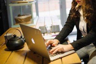 La regulación del teletrabajo aceleraría el cuentapropismo