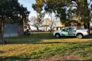 Entre Ríos: Gendarmería rescata a hombre víctima de trata con fines de explotación laboral