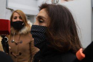 Majdalani negó haber realizado tareas de espionaje ilegal sobre Cristina Kirchner