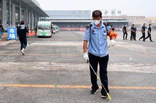 Beijing acumula una semana sin casos positivos de coronavirus
