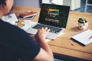 ¿Cómo será Expoagro Digital?